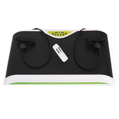 Emer Full Body Vibration Platform Fitness Machine