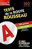 Pass Rousseau - Le code de la route en ligne   Codes ...