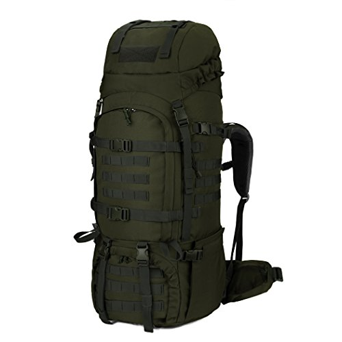 frame backpack hunting - 3