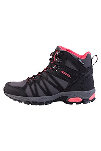 Trail Womens Warehouse Shoes Black Boots Waterproof Mountain Softshell qpwFHE