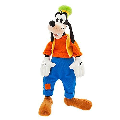 Disney Goofy Toy Plush - Disney Goofy Plush - Medium - 20 inch