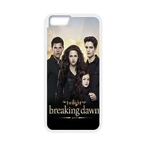 "Hjqi - Custom Breaking Dawn Phone Case, Breaking Dawn Personalized Case for iPhone6 4.7"""