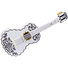 Disney Pixar Coco Guitar - White