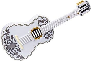 リメンバーミー デラクルスのギター 【劇中アイテム、光って音が鳴る