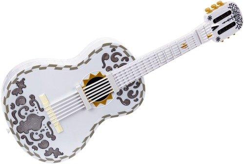 Disney Pixar Coco Guitar - White