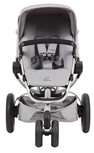 Maxi Cosi And Quinny Baby Stroller - 2