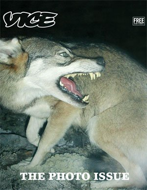 Vice Magazine Volume 14 Issue 7 - The Photo Issue 2007 PDF