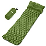 INTEY flatable Sleeping Pad Image