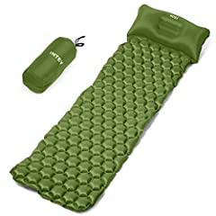 flatable Sleeping Pad
