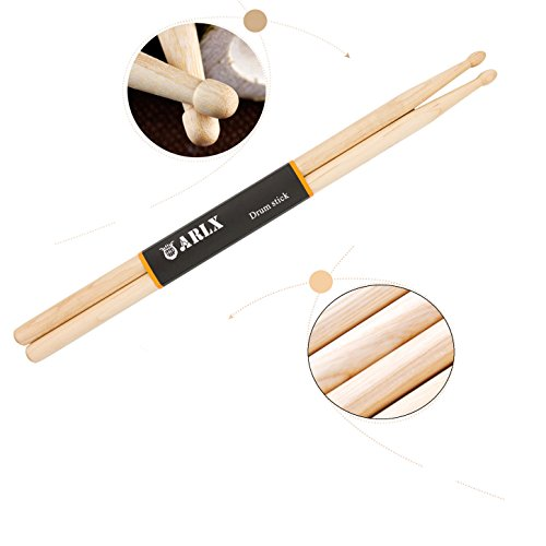 top 10 best drum sticks for kids best of 2018 reviews no place called home. Black Bedroom Furniture Sets. Home Design Ideas