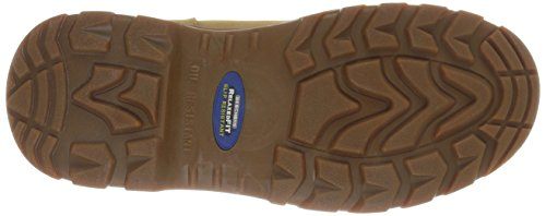 76561 Workshire for Boot Skechers Peril Work Wheat ASEqw1