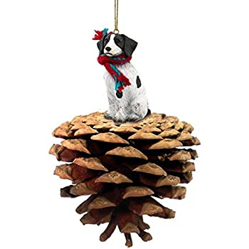 Conversation Concepts Brittany Liver /& White Spaniel Original Ornament