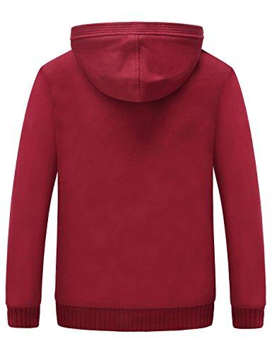 Buy warm sweatshirts