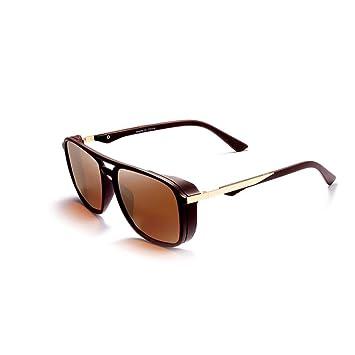 ZHOUYF Gafas de Sol Gafas De Sol Polarizadas para ...