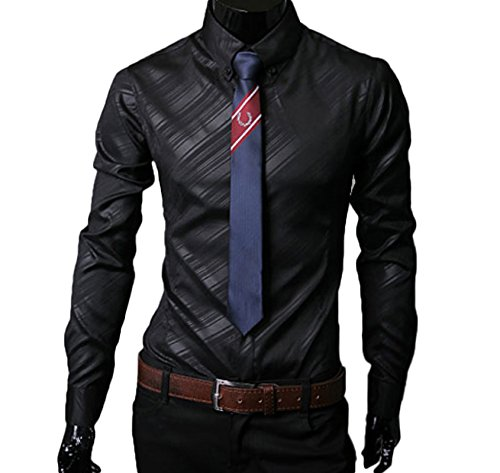 dress shirts without tie - 7