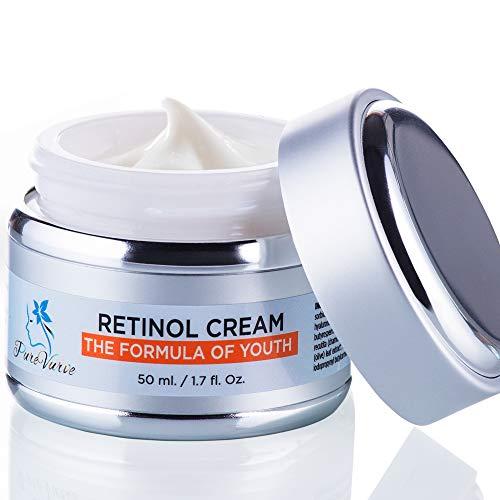 AGE DEFYING Day Night Retinol Cream