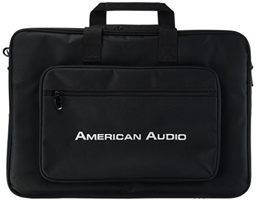 American Audio Vms4 Case - 9