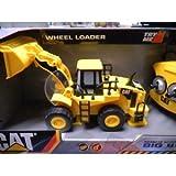 Cat Remote Control Bug Builder Wheel Loader