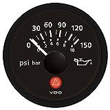 VDO A2C53413141-S Oil Pressure Gauge