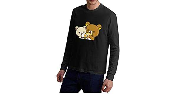 BilliePhillips Mens Bleach Classic Drawstring Short Sleeve Sweater