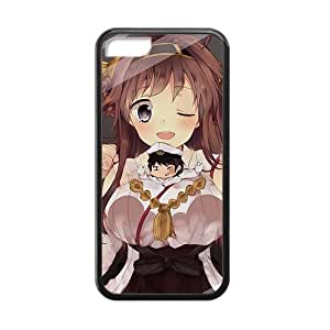 Creative Anime Cell Phone Case For Iphone 6 (4.5)
