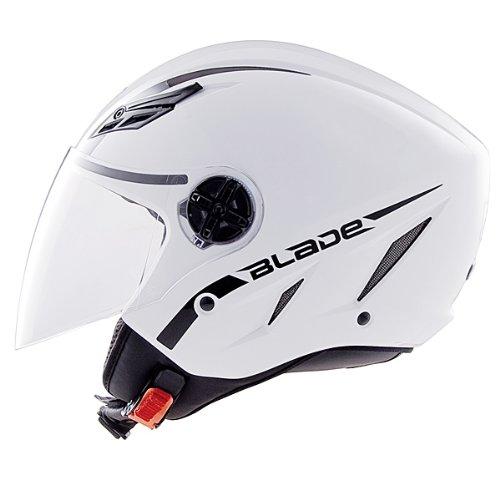 AGV K3 Solid Helmet , Size: Lg, Primary Color: White, Distinct Name: White Solid, Helmet Type: Full-face Helmets, Helmet Category: Street, Gender: Mens/Unisex 03215490001009 (Agv Helmet Sizes)