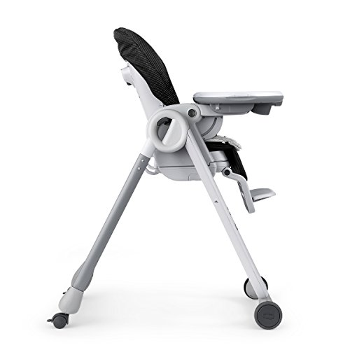 Chicco Progress Relax Highchair, Silhouette by Chicco (Image #4)