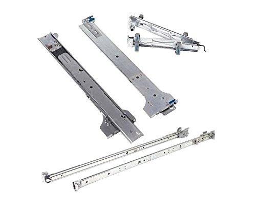 1U Static Rails 2/4-Post For R430 R630
