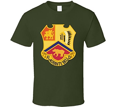 Used, 2XLARGE - 1st Battalion, 83rd Artillery Without Text for sale  Delivered anywhere in USA