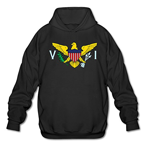 Islands Flag Sweatshirts - 1