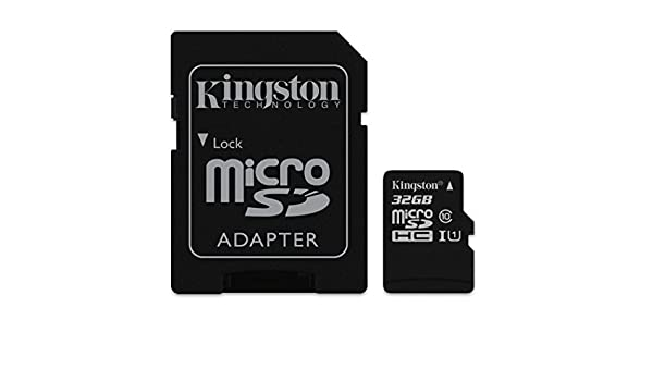 32Mbps // Class 4 Professional Kingston 16GB MicroSDHC Garmin nuvi 205 with custom formatting and Standard SD Adapter!
