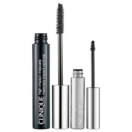 Clinique Rethink Lashes Top To Bottom
