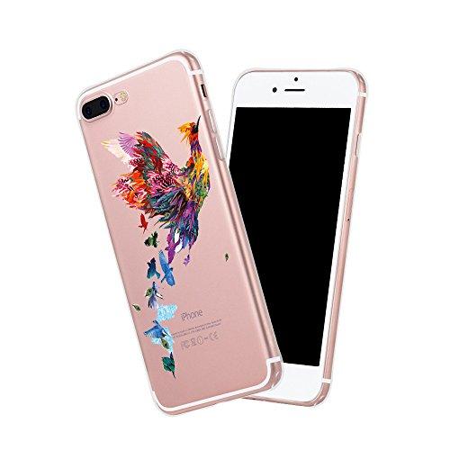 carcasa iphone 7 silicona dibujo