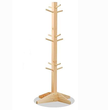 Perchero de pie para Perchero con Forma de árbol para niños ...