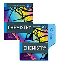ib chemistry course book pdf