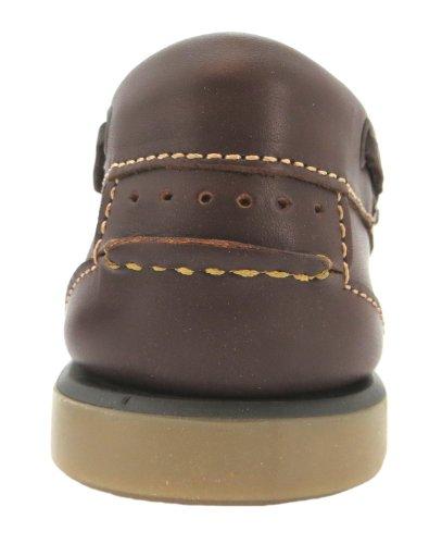 Dek M551by - Náuticos para hombre marrón marrón