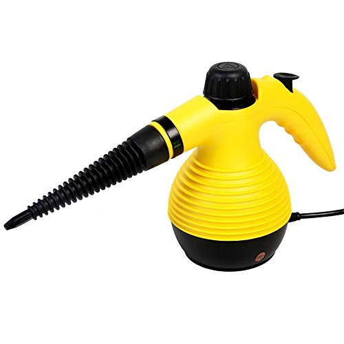 Alek...Shop Steam Cleaner 1050W Handheld New Portable Multi Purpose by Alek...Shop