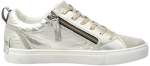 Misdaad Londen Damen 25233ks1 Sneaker Goud (platina)