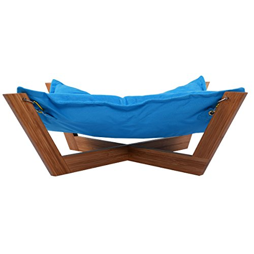 Bamboo Cat Bed - 5