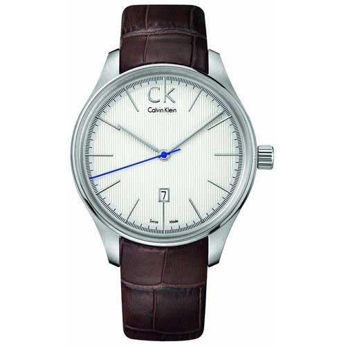 Calvin Klein Men's Quartz Watch K9811185