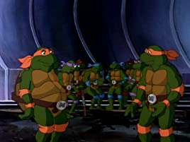 Amazon.com: Teenage Mutant Ninja Turtles - Season 5: Cam ...