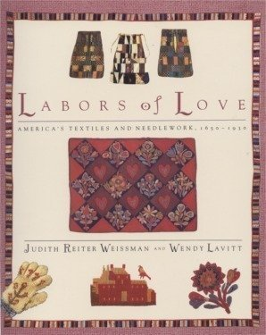 LABORS OF LOVE by Knopf