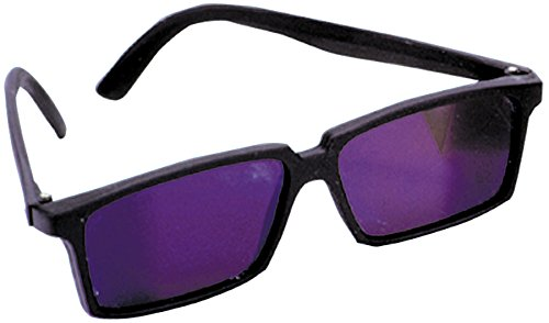 Loftus Joker Spy Rearview Glass, Black, ()
