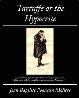 religious hypocrisy in tartuffe