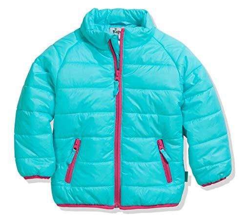Playshoes Uniseks gewatteerde jas voor kinderen