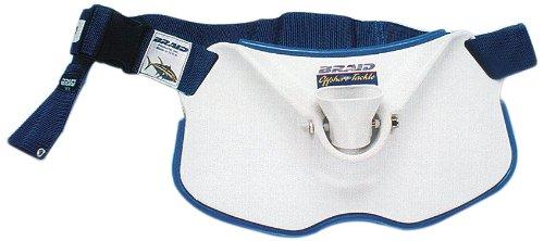Braid Products Baja Fighting Rod Belt (Fits Small-Large) - Baja Rod Belt