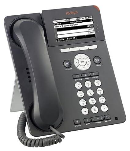 Avaya 9620 IP Phone Download Drivers