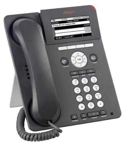 Avaya 9620L IP Phone -  Avaya Inc., 700461197