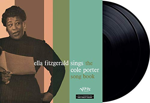 Sings The Cole Porter Songbook [2 LP] ()