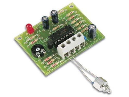 hq-kits & Komponente Sets k2644 Frost Indikator Velleman